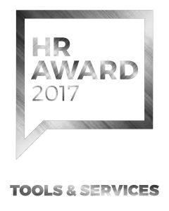 functionHR HR Award 2017