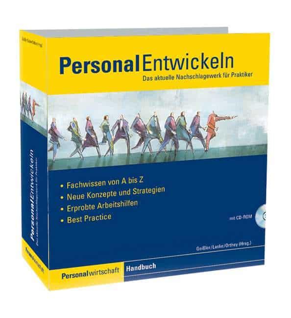 PersonalEntwickeln Publikation
