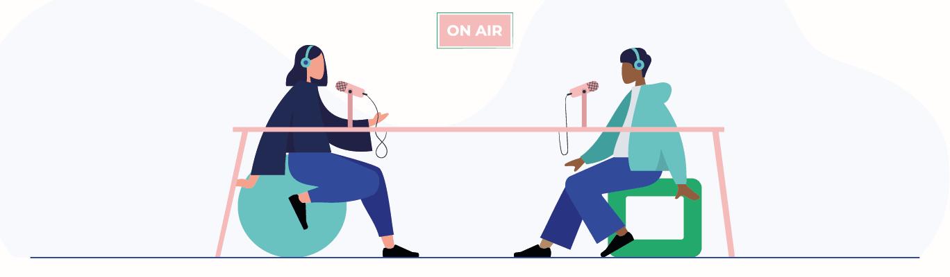 Podcasts mit functionHR