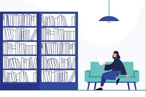 Publikationen- Fachmagazine und Bücher