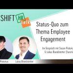 HR Talk mit Lukas Brandstetter und Susan Pistorius