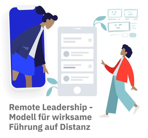 Remote Leadership