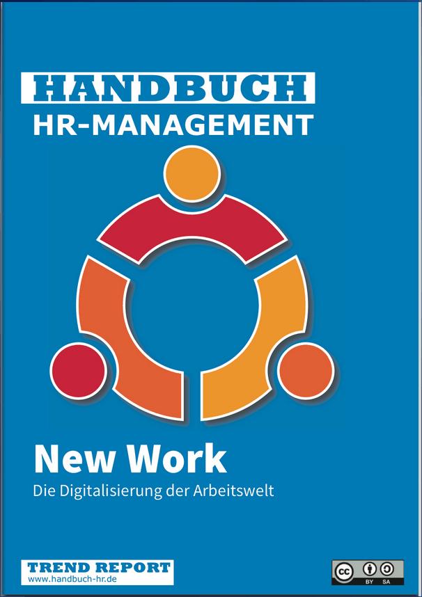 datengesütztes EX Management Beitrag im Handbuch HR Management 2020