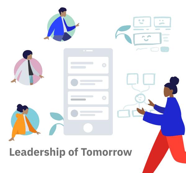 Führung im Wandel, Führungskompetenzen, Führungsverständnis, digital leadership, digital leader