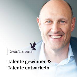 Podcastcover gain talents Podcasts