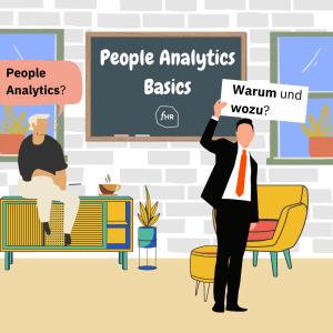 HR braucht People Analytics