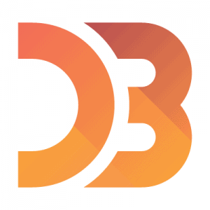 d3.js logo Jobs functionHR